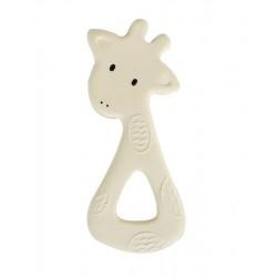Gryzak kauczukowy Żyrafa Tikiri