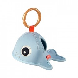 Zabawka do kąpieli meduza Done By Deer