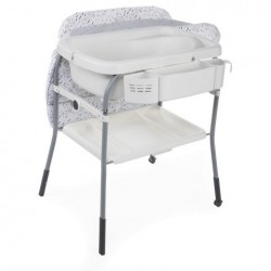 Chicco Wanienka 3w1 Cool Grey