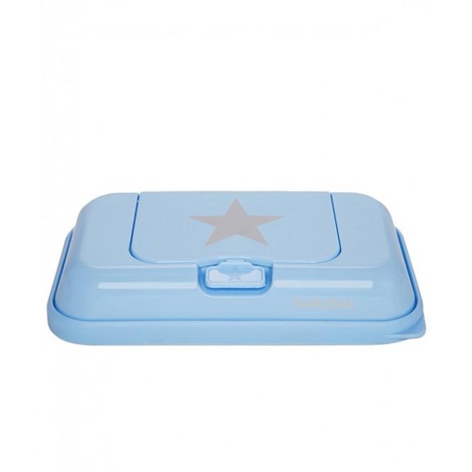 Pojemnik na chusteczki To Go Blue Silver Star
