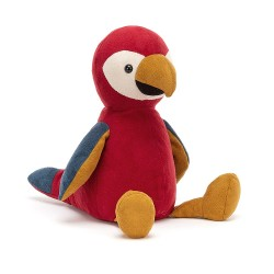 Belby Papuga Jellycat