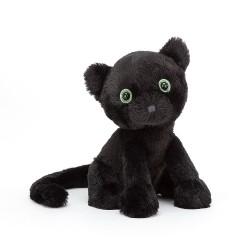 Kot z gwiezdnymi oczami Jellycat