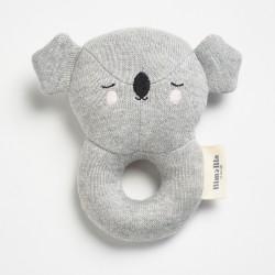 Miękka grzechotka baby koala BimBla