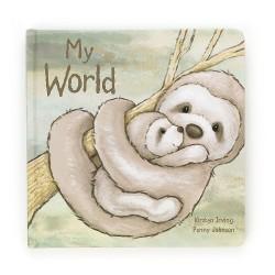 Książka My book Jellycat