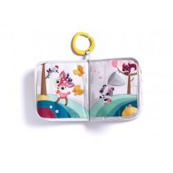 Książeczka edukacyjna Świat Małej Księżniczki Tiny Love