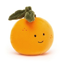 Niezwykła pomarańcza Jellycat