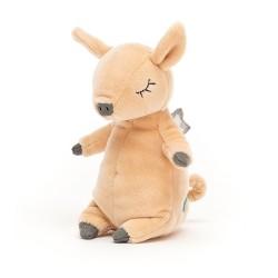 Minikin świnka Jellycat