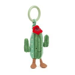 Kaktus Amuse Wibrujący Jellycat