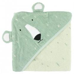 Trixie Mr. Polar Bear ręcznik kąpielowy