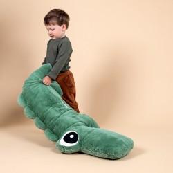 Przytulanka Done by Deer Ozzo Krokodyl 100cm