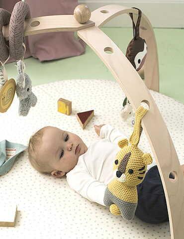 Zabawki dla dzieci i niemowląt